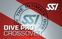 Dive Pro Crossover