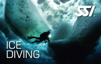 SSI Eistauchen / Ice Diving