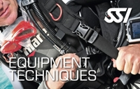 SSI Equipment / Technik